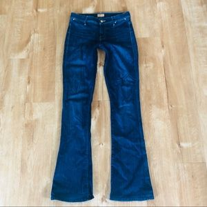 Women's MOTHER daydreamer Smooth moves Jeans 25